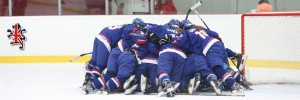 GB U18 Women v Spain @ Igloo Ice Arena | Granada | Andalusia | Spain