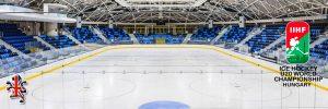 GB U20 v Poland @ Jegpalota Ice Centre | Budapest | Hungary