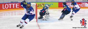 GB Women v Australia @  Ledna Dvorana | Maribor | Administrative unit Maribor | Slovenia