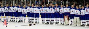 GB v Slovenia @ Papp Laszlo Sportarena | Budapest | Hungary