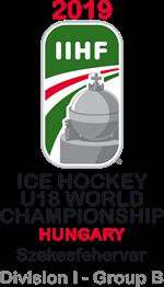 GB Men U18 v Austria Men U18 @ Ifjabb Ocskay Gabor Ice Hall | Székesfehérvár | Hungary