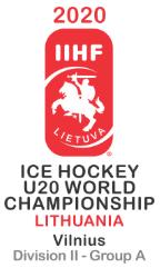 GB U20 v Japan U20 @ Pramogu Arena | Vilnius | Vilniaus apskritis | Lithuania