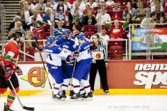 IIHF World Championships Div 1A Budapest April 2018
